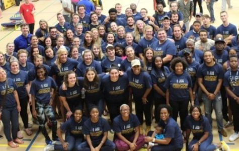 Meet the Greeks: UM-Flint's Great, Big Greek Family