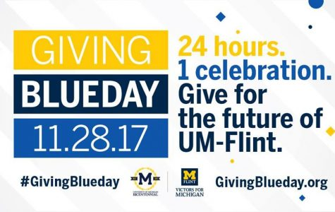 Giving Blueday Kicks-Off the Season of Giving