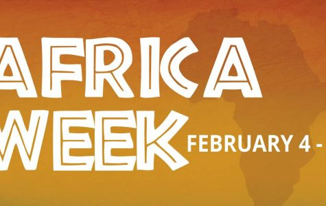 UM-Flint Celebrates African Culture with Africa Week