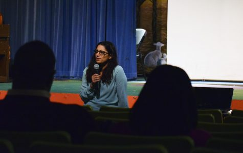 Tendaji Talks: Dr. Mona Hanna-Attisha, Racial Inequality, and The Flint Water Crisis