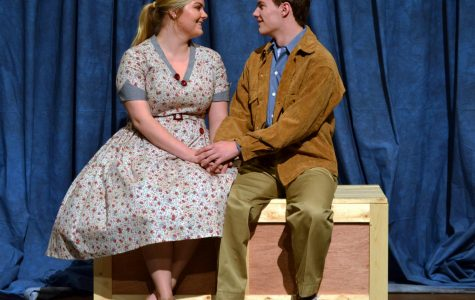 'The Fantasticks' Musical to be Presented at UM-Flint