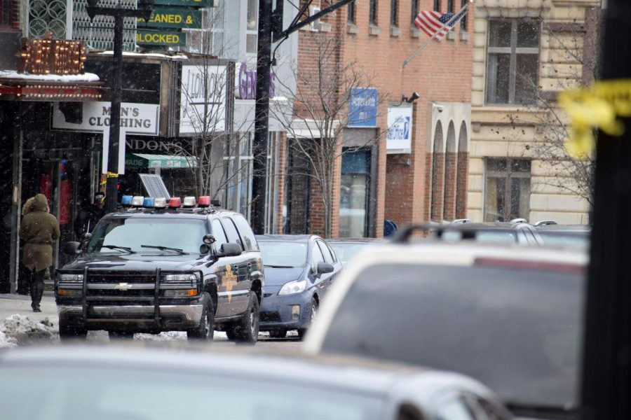 A Look into the Trials, Tribulations of Flint City Police
