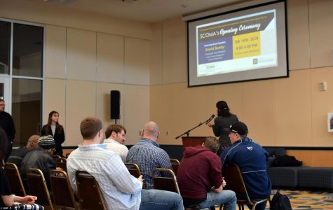 Supply Chain and Operations Club Starts at UM-Flint