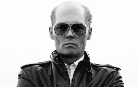 """Black Mass:"" A Winning Bet for Depp"
