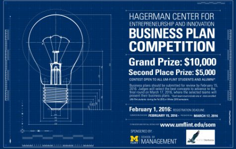 Learn about the SOM Business Plan Competition with a $10,000 Prize