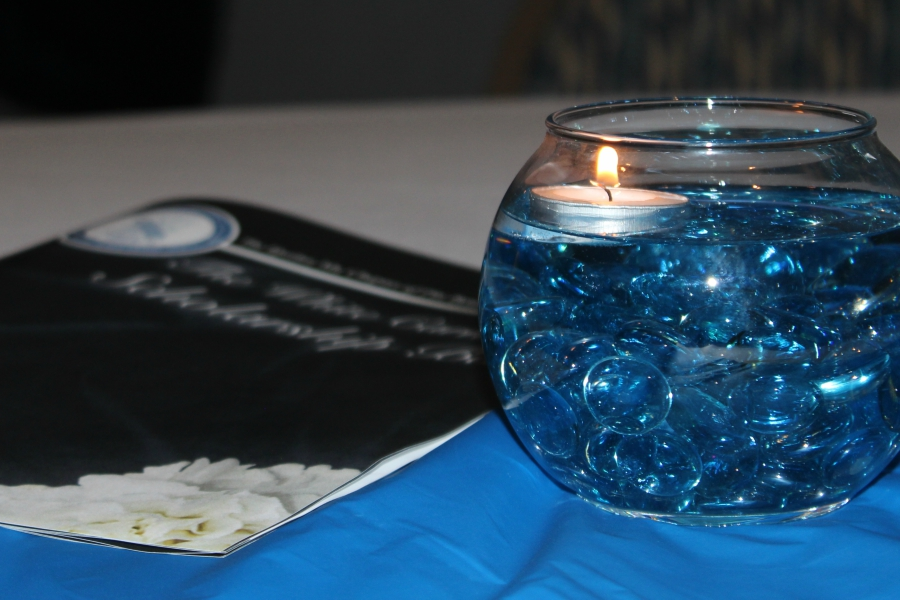 Phi Beta Sigma hosts annual White Carnation Scholarship Ball