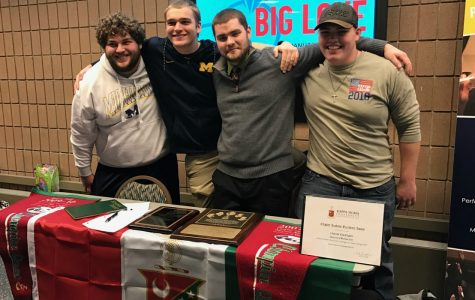 IFC rush week kicks off on campus