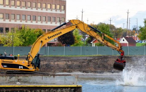 The Pledge to Dredge: Current State of the Flint River