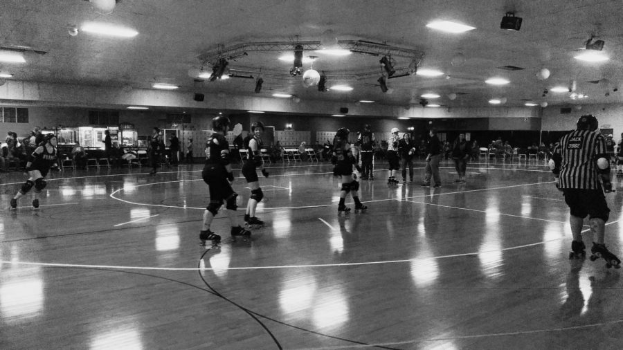 Flint Roller Derby Glides to Victory, Prepares for Next Season