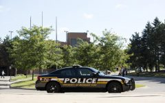 DPS says no shooting took place after investigating a shooting report on the UM-Flint campus on Monday, Oct. 4.