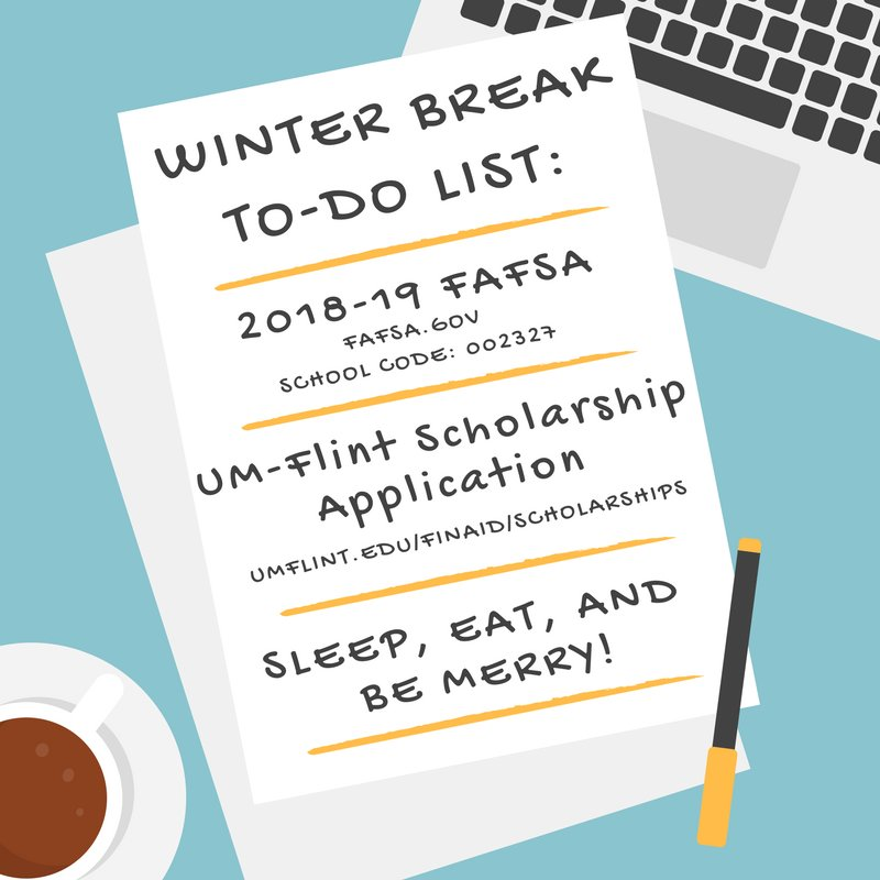 Deadline+for+UM-Flint+Scholarship+Application+Process+Nears