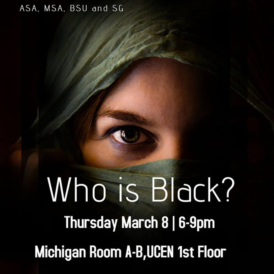 Who is Black?: A Discussion About Race and Labeling
