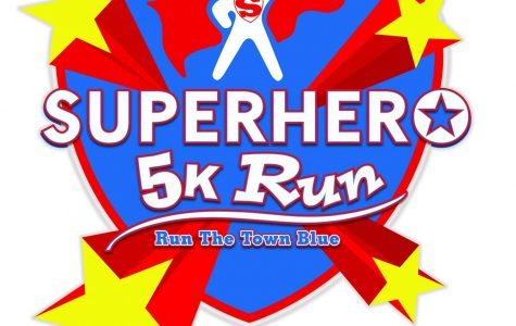 Superhero 5k Race and 1k Fun Run Combats Child Abuse, Abandonment, Negligence