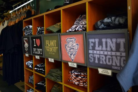 Fabric of the Future: Clothing Culture in Flint – The