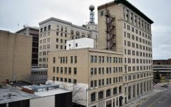 Hilton Hotel Seeks Downtown Flint Location