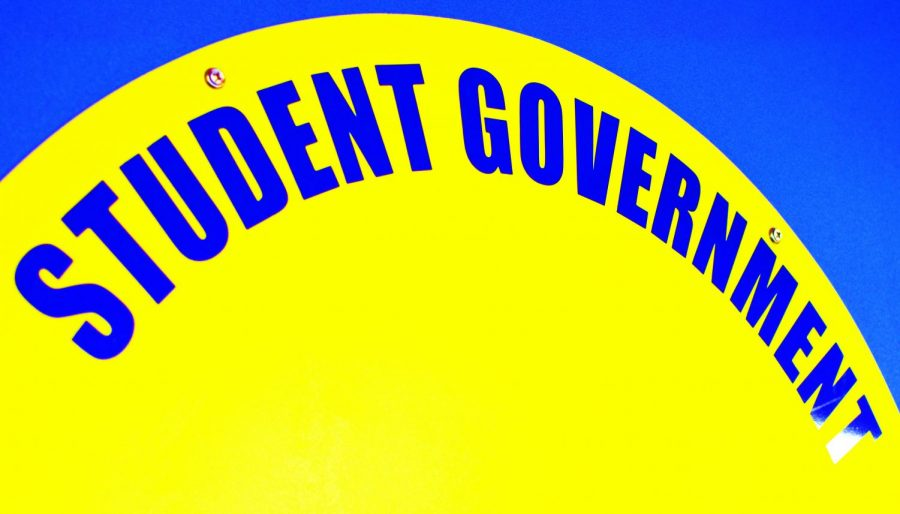 Student+Government+Continues+to+hold+meetings+over+BlueJeans.