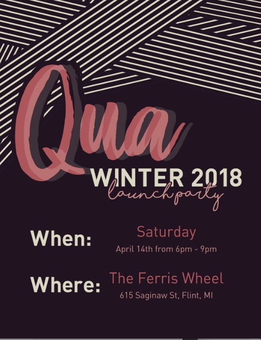 QUA Winter Launch Party to be held at The Ferris Wheel Building