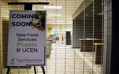 Students Ready for New Food Options, University (Almost) Ready to Deliver