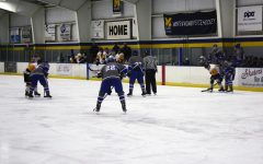 UM-Flint Hockey Proves Victorious Against Davenport University