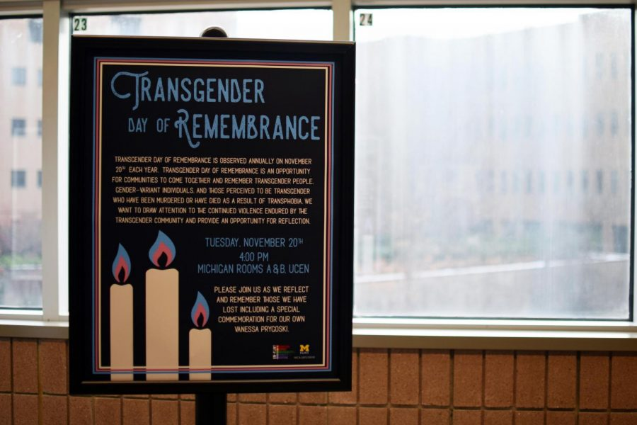 Transgender+Day+of+Remembrance%3A+Honoring+and+Memorializing+Members+of+the+Trans+Community