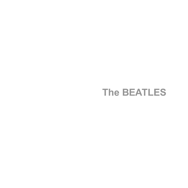 Masterpieces Don't Age and 'The White Album' is No Different