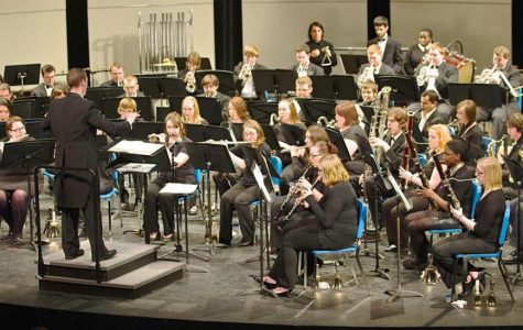 UM-Flint Music Department Shares Opportunities with More than Just Majors