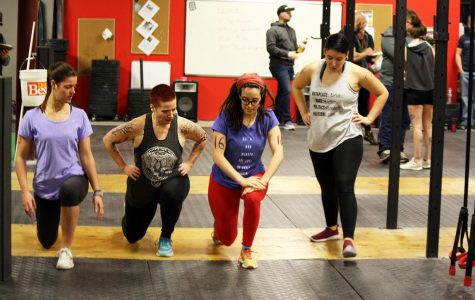Flint Roller Derby Readies for New Season, Fundraiser