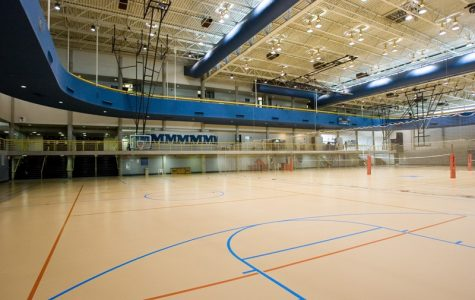 Interested in Basketball? UM-Flint has a Club for that