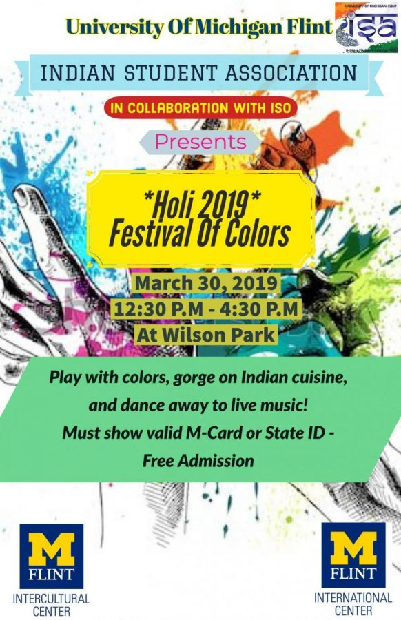 Holi+Festival+Ending+March+with+a+Splash+of+Color
