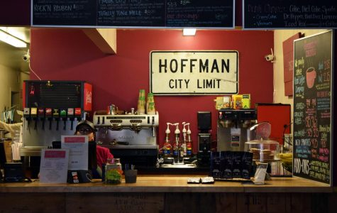 Hoffman's Deco Deli and Cafe: Taking a Bite out of Downtown Flint