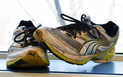 Time to Lace-Up: UM-Flint Students Start Running Club