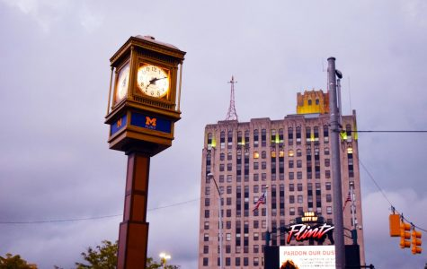 Hit Submit, Close Your Laptop and Set Out to Explore Downtown Flint