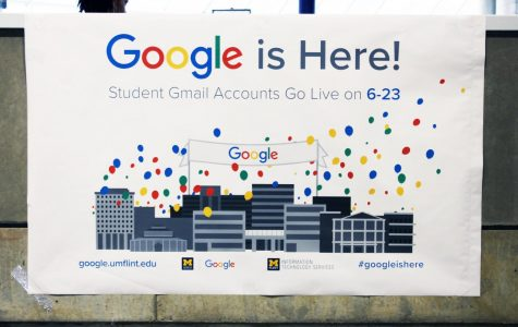 UM-Flint Prepares for the Transition to Google