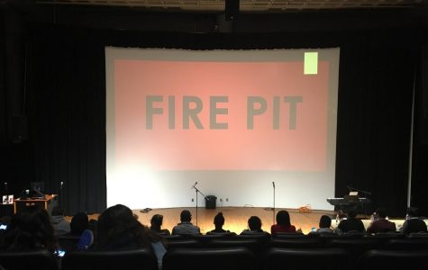 UM-Flint's Fifth Annual Fire Pit Brings the Heat