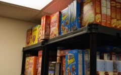 Wolverine Food Den Remains Open For Students Facing Food Insecurity
