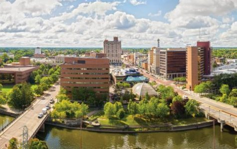 Submit Comments, Questions, Concerns on UM-Flint's Hear My Voice
