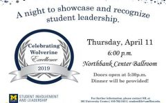 SIL to Host Celebration for Wolverine Excellence