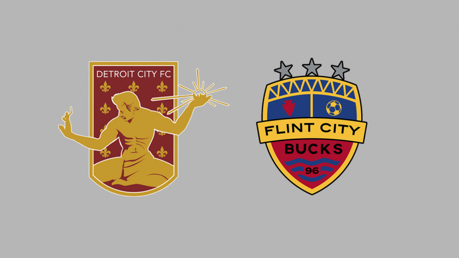 First Game of the Season on Saturday, May 4 for Flint City Bucks