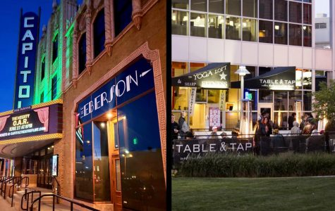 The Eberson Owners to Open New Restaurant