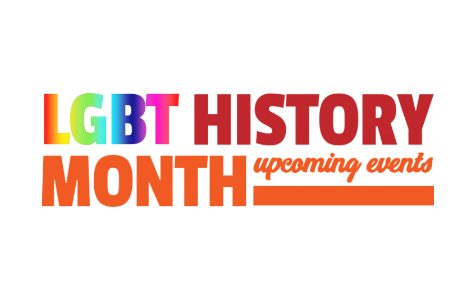 The Center for Gender and Sexuality Brings LGBTQ History Month to Campus