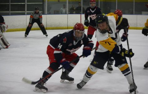 Wolverines Claw their Way Back for a Tie Against SVSU