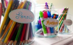 Take a Break From Your Notes and De-stress with Creativity