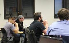 Interested in Tabletop or Online Games? Game Design Club Meetings may be the Place for You