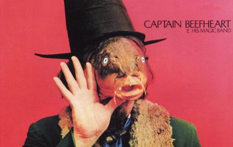 Trout Mask Replica: Abusive, Unusual and Genius
