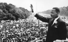 Volunteer Opportunities Available This MLK Day
