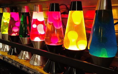 Join Chemistry Club in Making Your Own Lava Lamp
