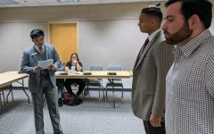 Recap of Student Government's General Assembly for Wednesday, Jan. 15