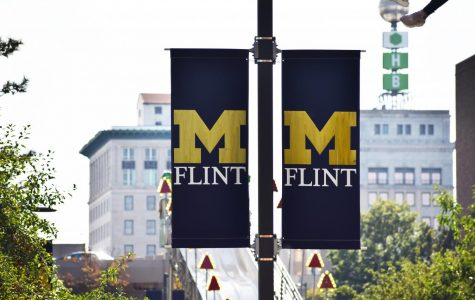 UM-Flint is continuing many of it's services, many of them to limited or online capacities.