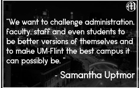 The Student Government Special: Part 2 – Samantha Uptmor