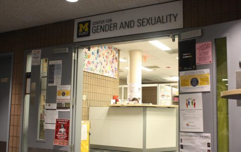 Though it's doors on campus are closed, the Center for Gender and Sexuality continues to engage with students.